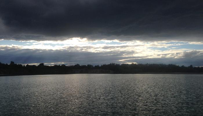Epplesee_Wolken