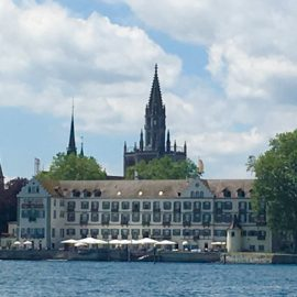 Bodensee-Tour
