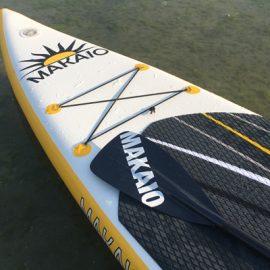 MAKAIO RACE-TEC 12.6 SUP Board