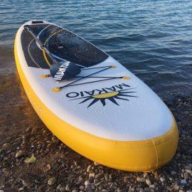 MAKAIO HAMANI 10.6″ – Inflatable Allround-SUP